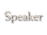 Go to Speaker page